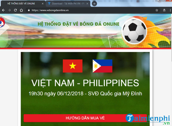 link to buy online football game at my Dinh 2