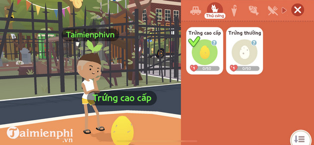 cach ap trung nhanh trong play together