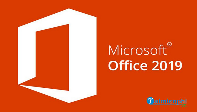 microsoft office 2019 co gi moi