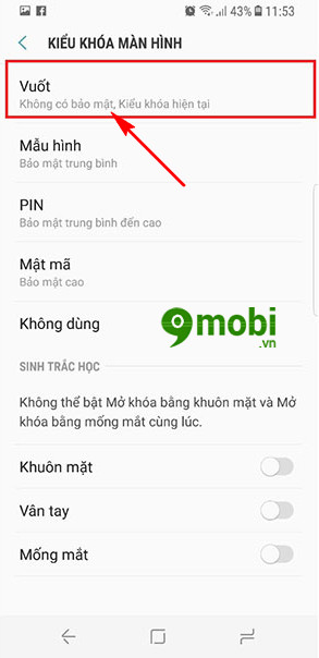 mo khoa samsung galaxy s8 bang nut home 2