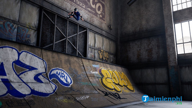 nhung dieu ban can biet ve ban demo warehouse cua tony hawk s pro skater 1 2
