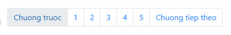pagination trong bootstrap 2