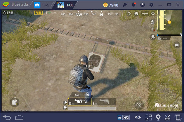 pubg mobile co may che do ban 2