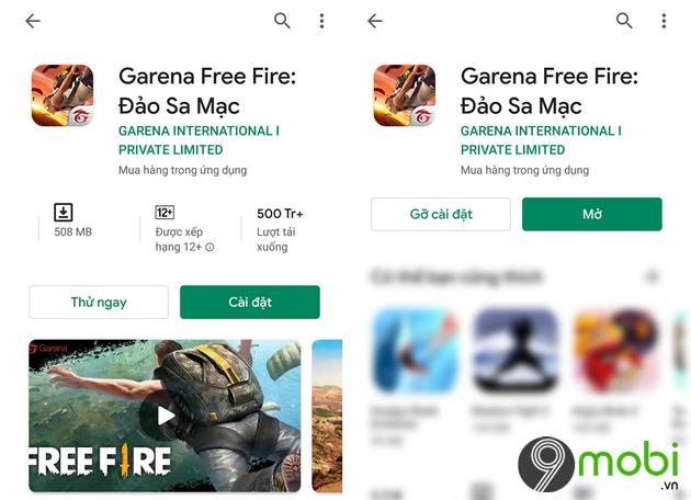 tai garena free fire ob20