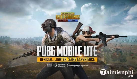so sanh pubg mobile lite vs pubg mobile 2