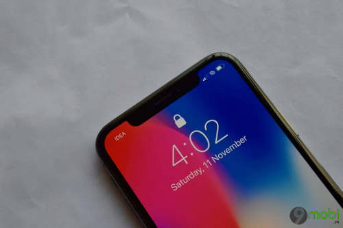 sua loi face id tren bo ba iphone xs xs max va iphone xr 2