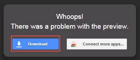 tai file tren google drive