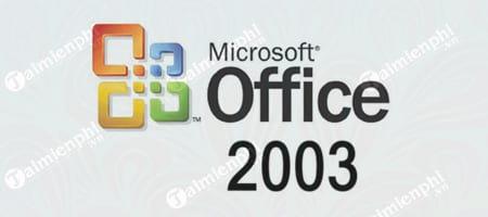 Tổng hợp bộ cài Office 2016, 2013, 2010, 2007, 2003 1