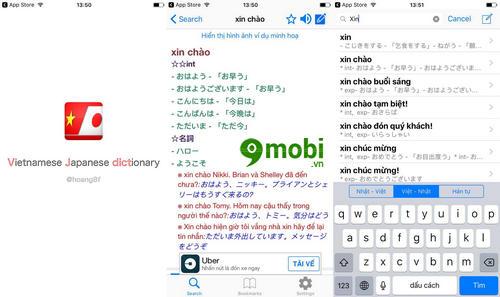 top 10 ung dung hoc tieng nhat hay nhat tren iphone 2