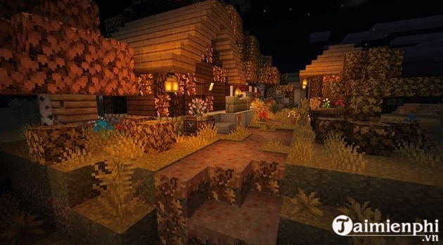 top 5 shaders choi minecraft tren android hay nhat 2