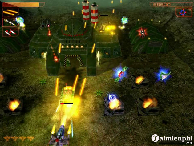 top game ban may bay hay tren pc va mobile 2