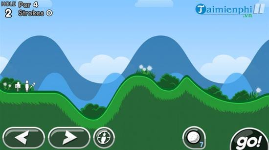 top game golf mini hay nhat 2