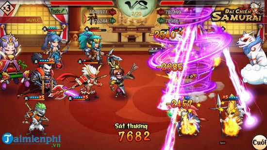 top game the tuong hay nhat 2