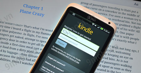 top ung dung doc sach tren android doc ebook epub 2