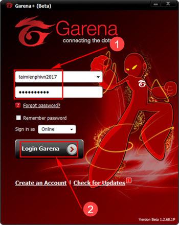 Cách chơi Đế Chế trên Garena, chơi AOE Online 3