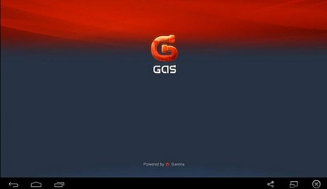 Cách dùng gas, sử dụng gas garena trên máy tính, điện thoại iPhone, Android 2