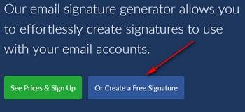 Tạo chữ ký Gmail với đầy đủ thông tin và chuyên nghiệp nhất