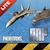 download Air Navy Fighters Lite Cho Android