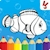 download Coloring games for kids animal Cho Android