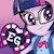 download Equestria Girls Cho iPhone
