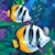download Fish Paradise Cho Android
