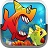 download Game cá lớn nuốt cá bé 2.0