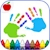 download Kids Finger Painting Coloring Cho Android
