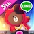 download LINE POP2 Cho Android