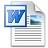 download Mẫu giấy xác nhận thu nhập file Doc