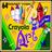 download Phần mềm tô màu ART 1.0
