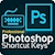 download Photoshop Shortcuts Cho Android