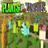 download Plants vs Zombies Mod Minecraft 17.1.0
