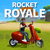 download Rocket Royale cho Android