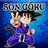 download Songoku cho Android
