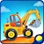 download Truck games for kids Cho Android