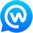download Work Chat by Facebook cho Android