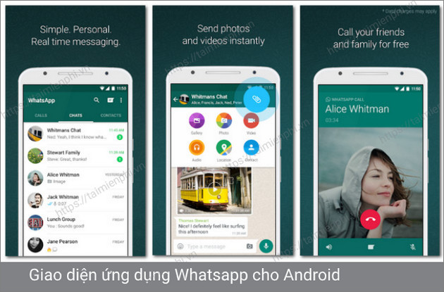 /whatsapp android