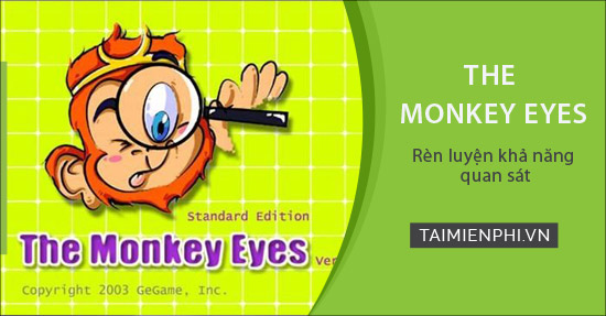 download The Monkey Eyes