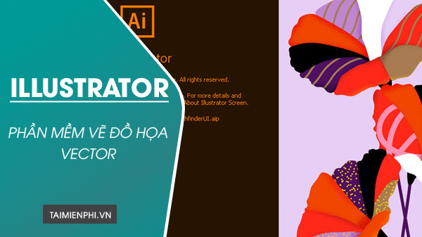 Download Adobe Illustrator full crack