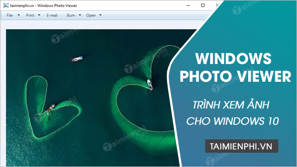 download Windows Photo Viewer