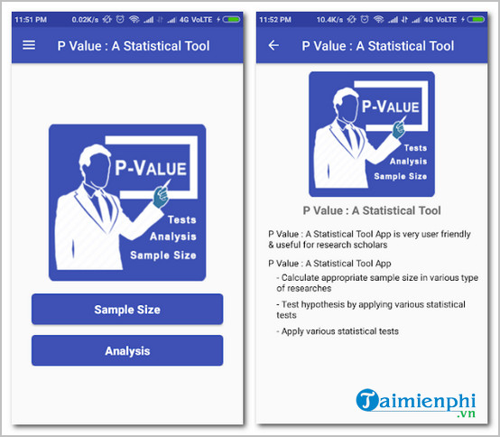 Download P Value : A Statistical Too