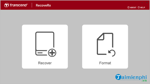 Download RecoveRx