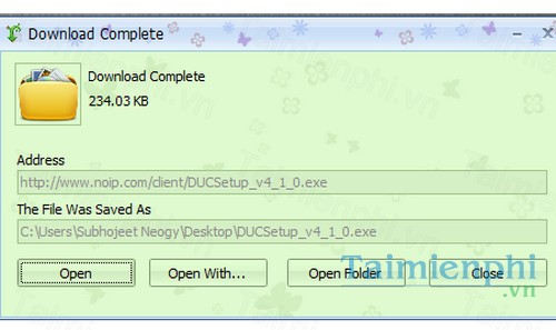 Free Internet Download Manager